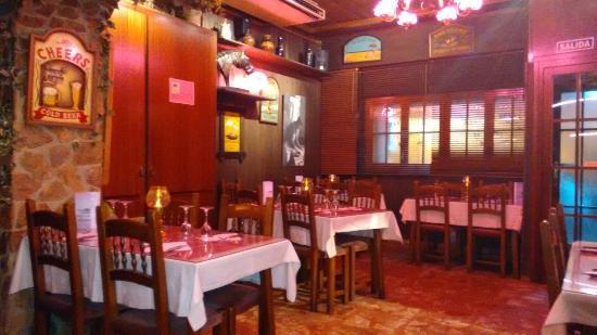 Restaurante Pizzeria Dolce Vita SL.