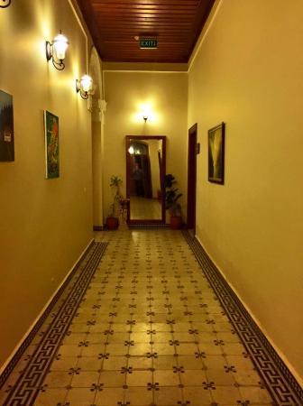 Les Pergamon Hotel Photo