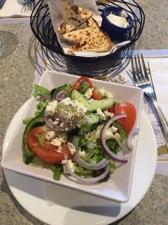 Greek Grill Taverna