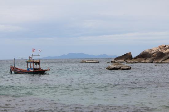 Family Tanote Bay Resort Photo