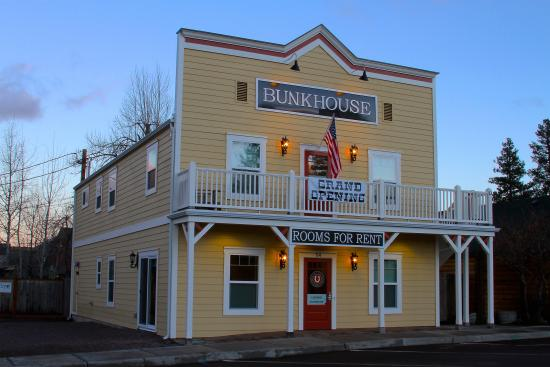 Sisters Bunkhouse