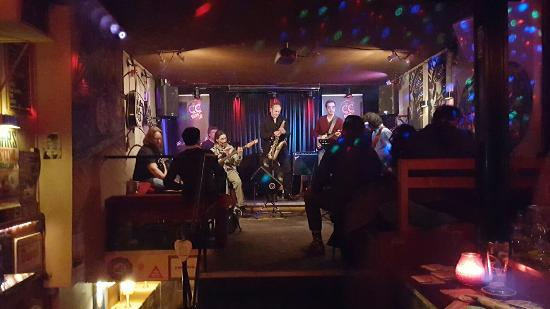 CC Music Cafe: 20160309_233054_large.jpg