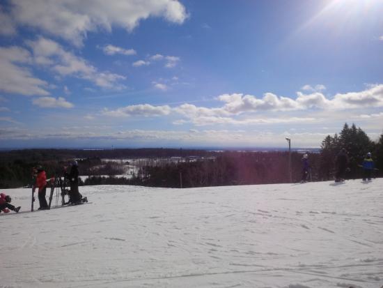 Skyloft Ski Resort