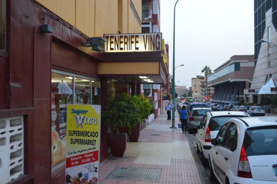 Hotel Tenerife Ving Photo