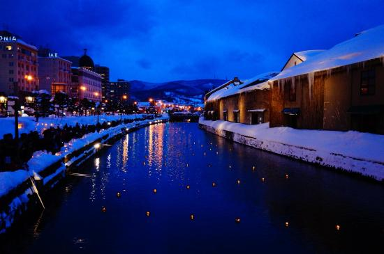 Otaru Snow Light Path 2019 All You Need To Know Before