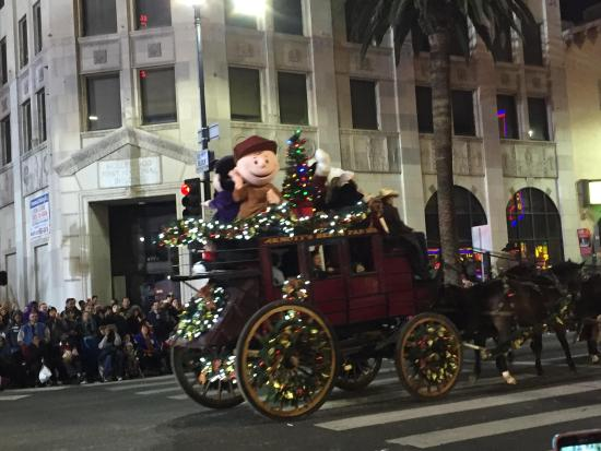 The Hollywood Christmas Parade 2020 Review Hollywood Christmas Parade (Los Angeles)   2020 All You Need to