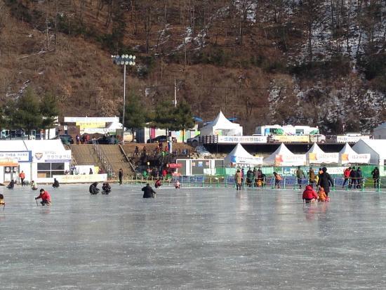 Hwacheon-gun Foto