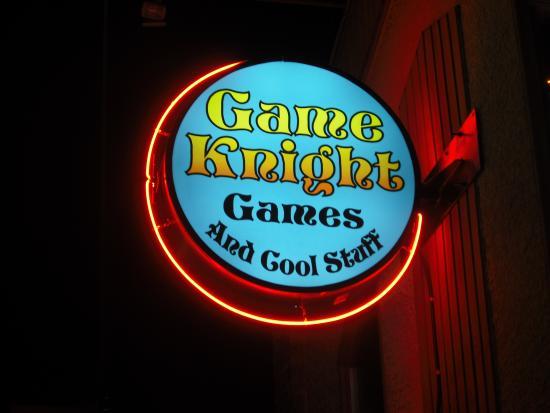 gameknights
