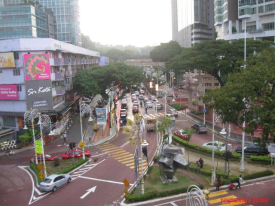 Kuala Lumpur business hotels review and fun KL guide with