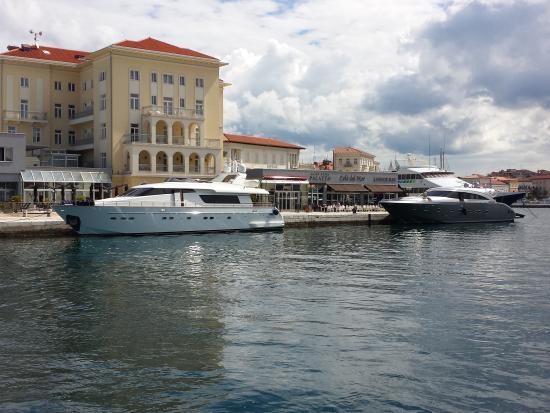 Rent a Boat Portoroz