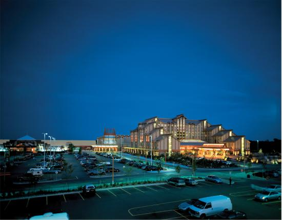 casino rama weirs