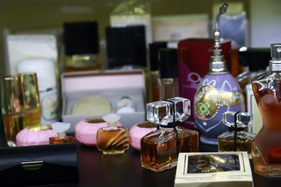 Moscow Museum of Perfume