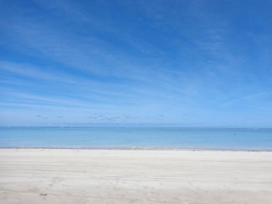 Coral Azul Praia ~ Mar azul, céu azul! Foto de Praia de Antunes, Maragogi TripAdvisor
