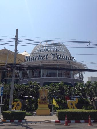 Hua Hin White Villa Hotel: photo1.jpg