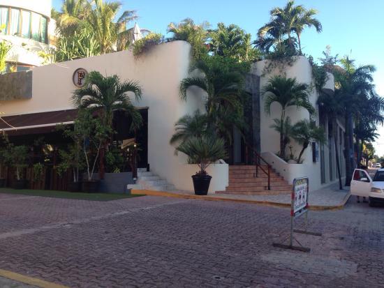 波爾圖海灘公寓飯店及海灘俱樂部照片