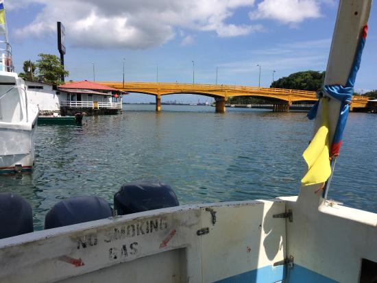 puerto cortes men Denis says that he has not spoken to his wife or daughter since they left for their journey from puerto cortes, honduras, to the us on june 3.