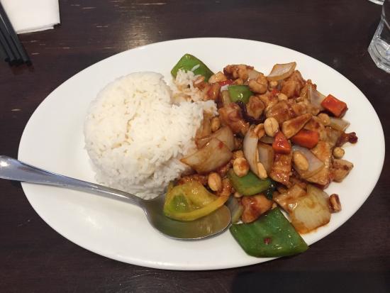 Mr Ji S Kitchen Review