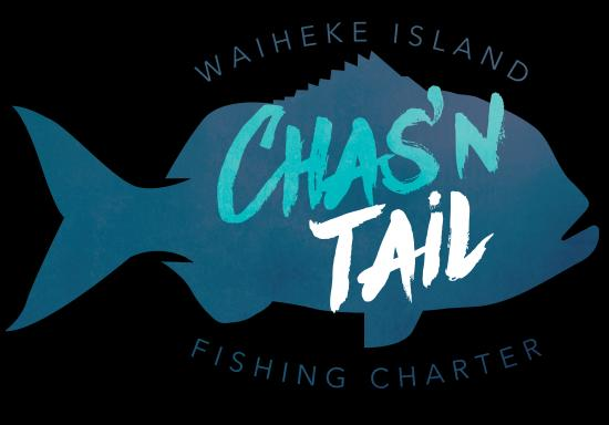 Isla Waiheke, Nueva Zelanda: Chas'n Tail Charters