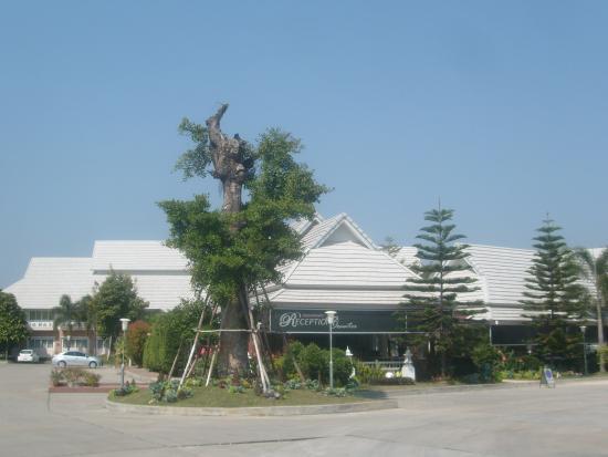 Park Inn Chiangrai