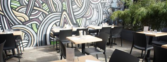 Basilic Café
