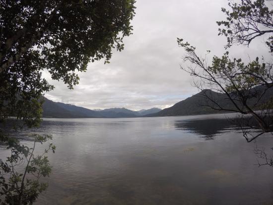 Lake Kaniere Scenic Reserve