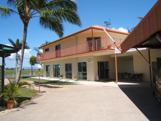 Whitsunday Palms Motel