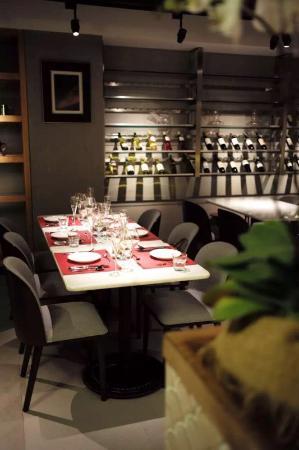 Unico Italian Restaurant