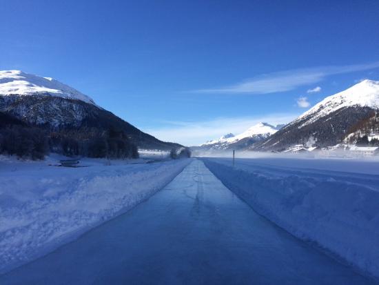 Iceway
