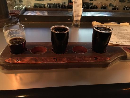Doylestown Brewing Company - Hops Bar & Grill