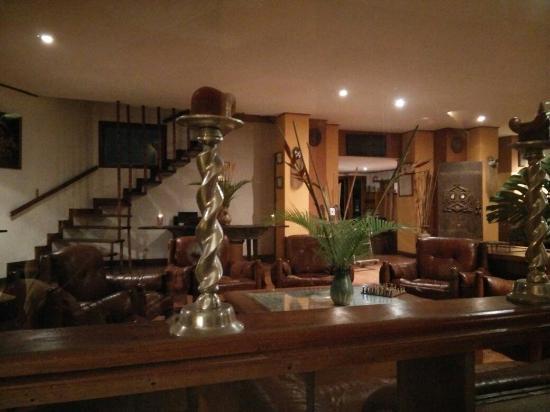 Hotel Posada Canal Grande: IMG_20160307_190001_large.jpg