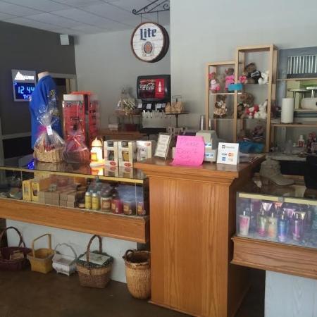 Jeff, KY: Gift Shop Offerings