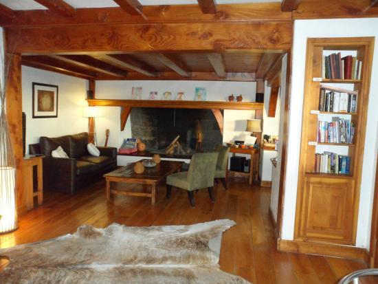 La Barraca Suites-bild