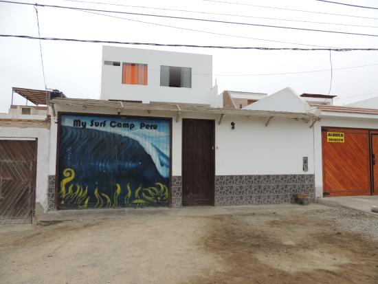 Imagen de My Surf Camp - Peru