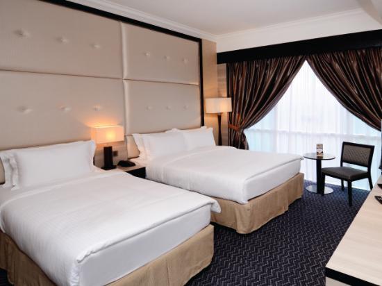 Deluxe Twin Room Picture Of Ksl Hotel Amp Resort Johor Bahru Tripadvisor