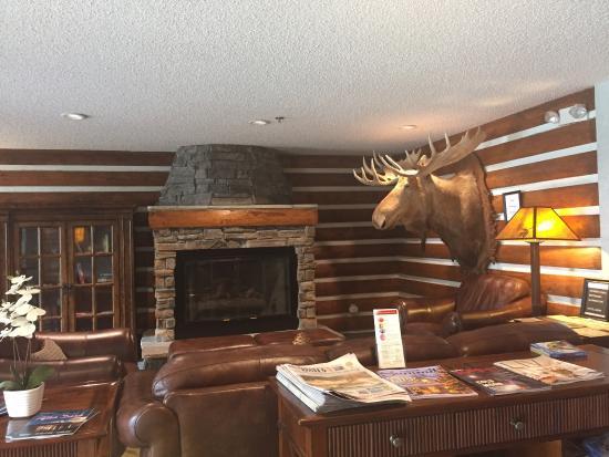 Alpine Slopes Lodge: photo0.jpg