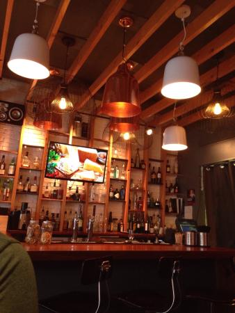 Block Kitchen And Bar Banff Reservations