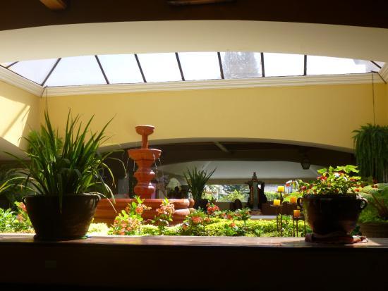lobby garden picture of soleil la antigua antigua tripadvisor rh tripadvisor co uk