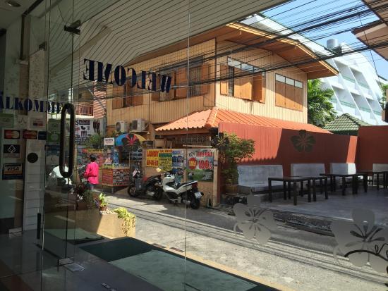 Thipurai City Hotel: photo0.jpg