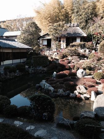 Toji-in Temple Photo