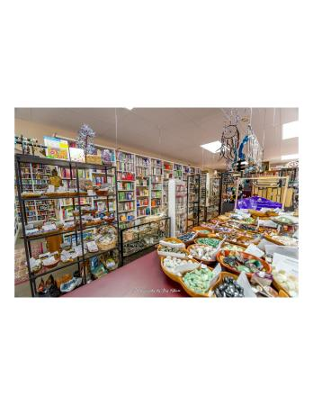 Вернон, Канада: Inside View 1