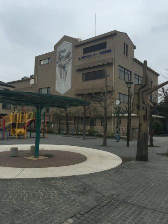 Sunamachi Library