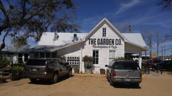 20151230 134232 Picture Of The Garden Company Schulenburg Tripadvisor