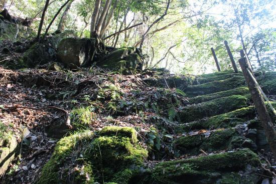 Ryuo Waterfall