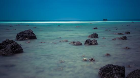 how to go to cook islands from philippines