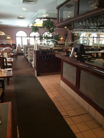 Restaurant Porte Du Village