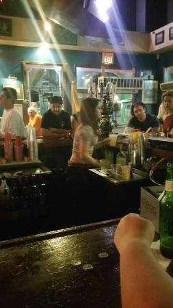 Blue Max Tavern