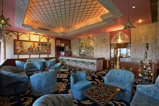 Its a new Updated photos of Mughal Room