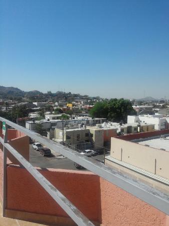 Hotel Plaza Del Sol: 20160309_103030_large.jpg