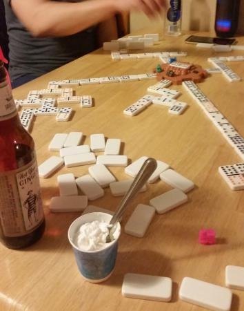 South Fork, CO: playing games