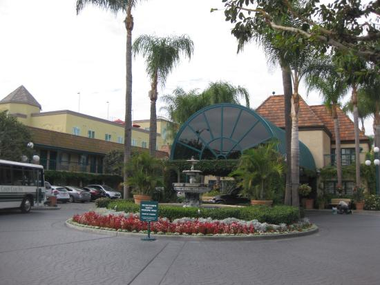 Picture of candy cane inn anaheim tripadvisor for Candy hotel